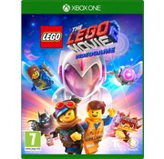 Warner Xbox One The LEGO Movie 2 Videogame