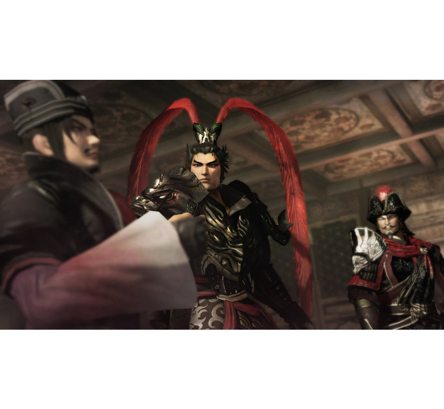 PS4 Dynasty Warriors 8: Xtreme Legends Complete Edition kopen