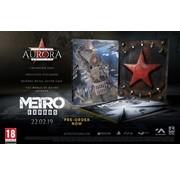 Deep Silver / Koch Media PS4 Metro Exodus - Aurora Limited Edition