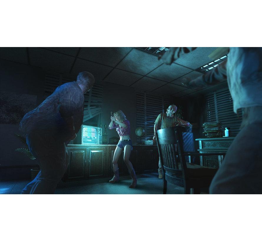 PS4 Resident Evil 3 kopen
