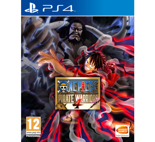 Bandai Namco PS4 One Piece: Pirate Warriors 4 kopen