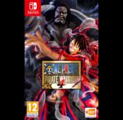 Bandai Namco Nintendo Switch One Piece: Pirate Warriors 4