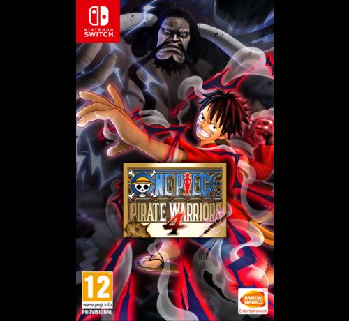 Bandai Namco Nintendo Switch One Piece: Pirate Warriors 4 kopen