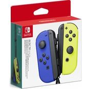 Nintendo Nintendo Switch Joy-Con Controllers Paar (blauw/geel)