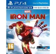 Sony PS4 Marvel's Iron Man VR