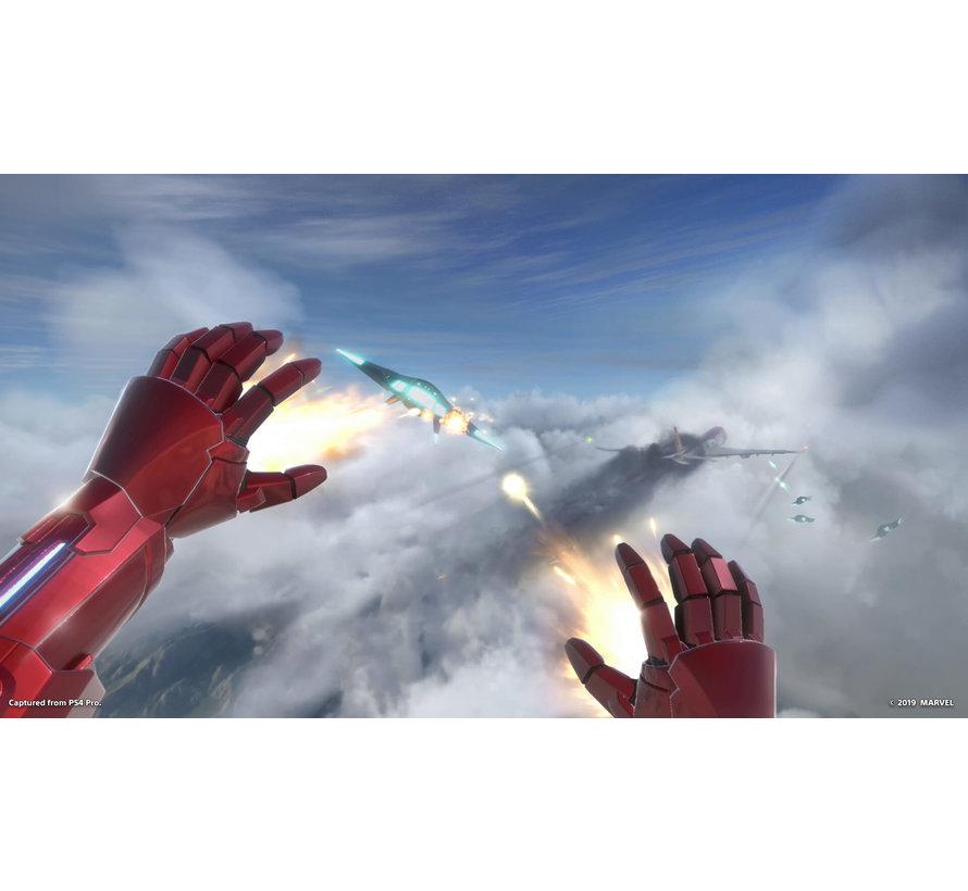 PS4 Marvel's Iron Man VR kopen