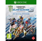 Milestone Xbox One Monster Energy Supercross 3