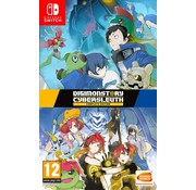 Bandai Namco Nintendo Switch Digimon Story: Cyber Sleuth - Complete Edition