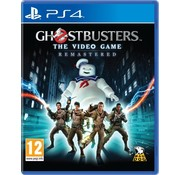PS4 Ghostbusters: The Videogame Remastered