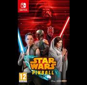 Deep Silver / Koch Media Nintendo Switch Star Wars: Pinball