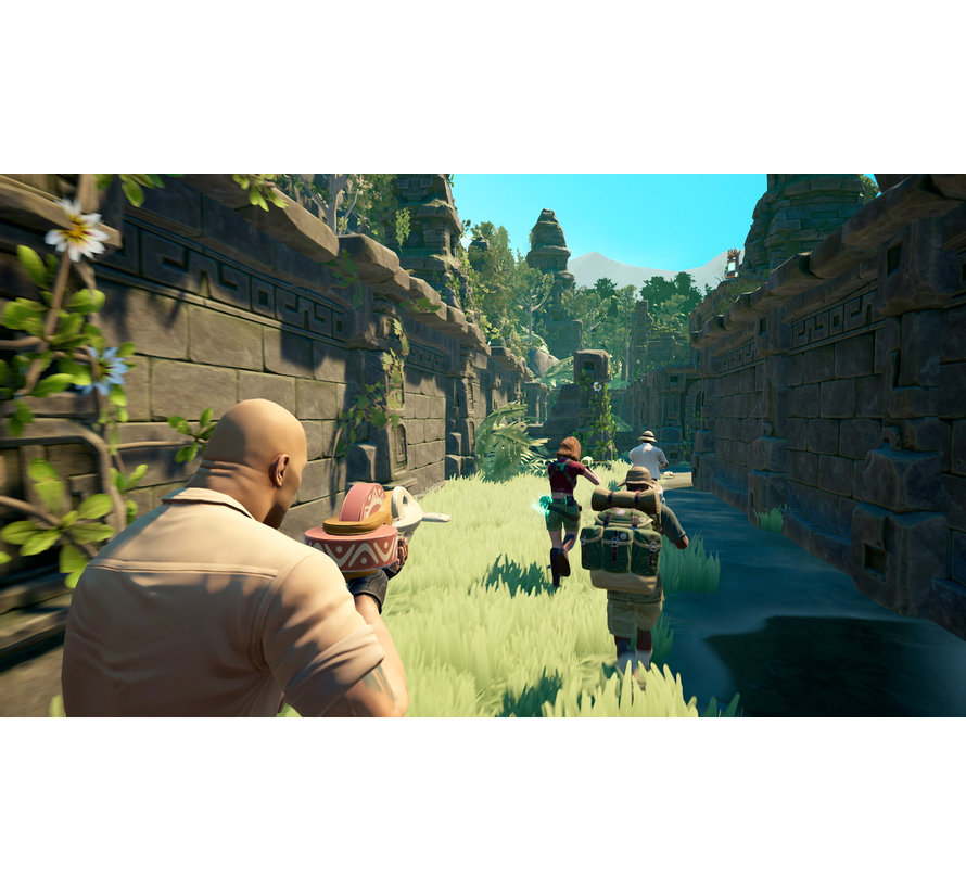 PS4 Jumanji: The Video Game kopen