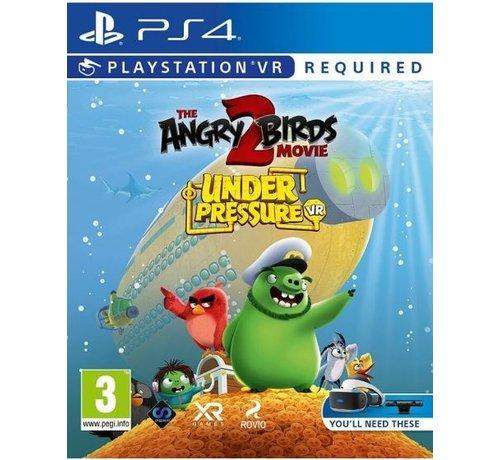 PS4 The Angry Birds Movie 2: Under Pressure VR (PSVR) kopen