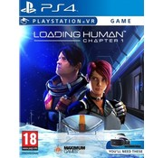 Maximum games PS4 Loading Human: Chapter 1 (PSVR)