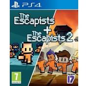 PS4 Escapists 1 & 2 Double Pack