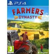 Bigben Interactive PS4 Farmer's Dynasty