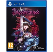 505 Games PS4 Bloodstained: Ritual of the Night