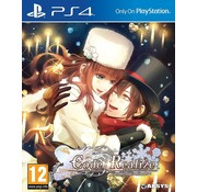 PS4 Code: Realize ~Wintertide Miracles~