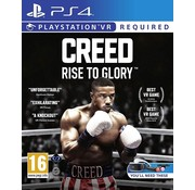 PS4 Creed: Rise to Glory (PSVR)