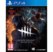 505 Games PS4 Dead by Daylight - Nightmare Edition