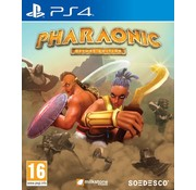 PS4 Pharaonic - Deluxe Edition