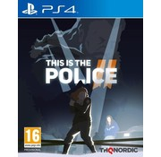 THQ PS4 This is the Police 2