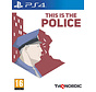 PS4 This is the Police kopen