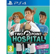 SEGA PS4 Two Point Hospital
