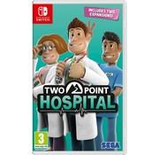 SEGA Nintendo Switch Two Point Hospital