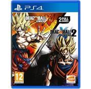 Bandai Namco PS4 Dragon Ball: Xenoverse + Dragon Ball: Xenoverse 2
