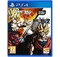 PS4 Dragon Ball: Xenoverse + Dragon Ball: Xenoverse 2