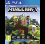 PS4 Minecraft - Bedrock Editie