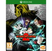 Bandai Namco Xbox One My Hero One's Justice 2