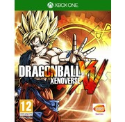 Bandai Namco Xbox One Dragon Ball: Xenoverse