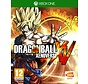 Xbox One Dragon Ball: Xenoverse