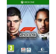 Codemasters Xbox One F1 2019 Standard Edition