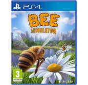 Bigben Interactive PS4 Bee Simulator