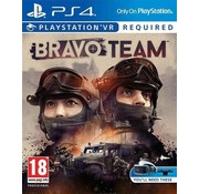Sony PS4 Bravo Team (PSVR)