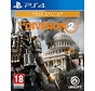PS4 The Division 2 - Gold Edition