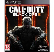 Activision PS3 Call of Duty: Black Ops 3