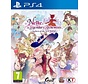 PS4 Nelke & The Legendary Alchemists: Ateliers of the New World