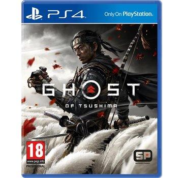 Sony PS4 Ghost of Tsushima