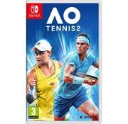Bigben Interactive Nintendo Switch AO Tennis 2