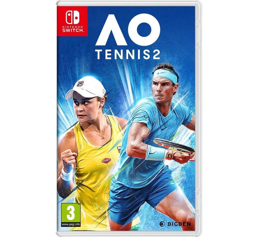 Nintendo Switch AO Tennis 2 kopen