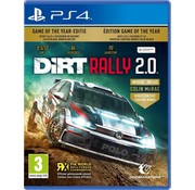 Codemasters PS4 DiRT Rally 2.0 Game of the Year Edition (Colin McRae)