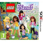 Nintendo 3DS LEGO Friends