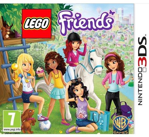 Nintendo 3DS LEGO Friends kopen