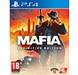 PS4 Mafia Definitive Edition kopen