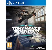 Activision PS4 Tony Hawk's Pro Skater 1+2