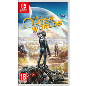 Take Two Nintendo Switch The Outer Worlds