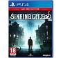 PS4 The Sinking City  Day One Edition kopen
